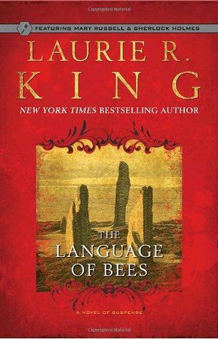 I Wish I Lived In a Library: The Language of Bees - Review