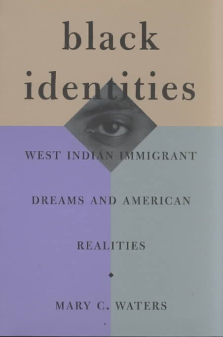 Identities West Indian Immigrant Dreams and American
