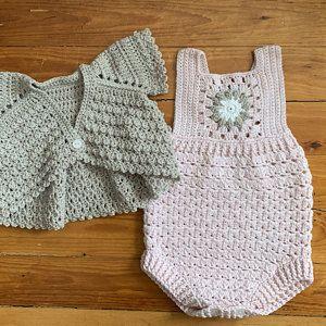 Crochet PATTERN  – Bobble Baby Blanket