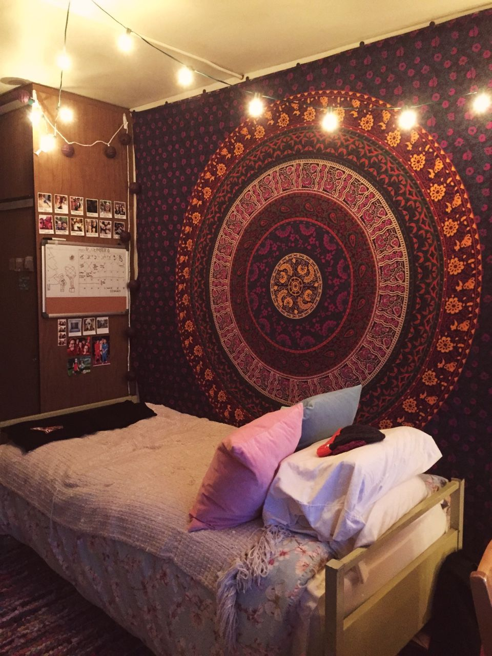 Diy Dorm Tapestry