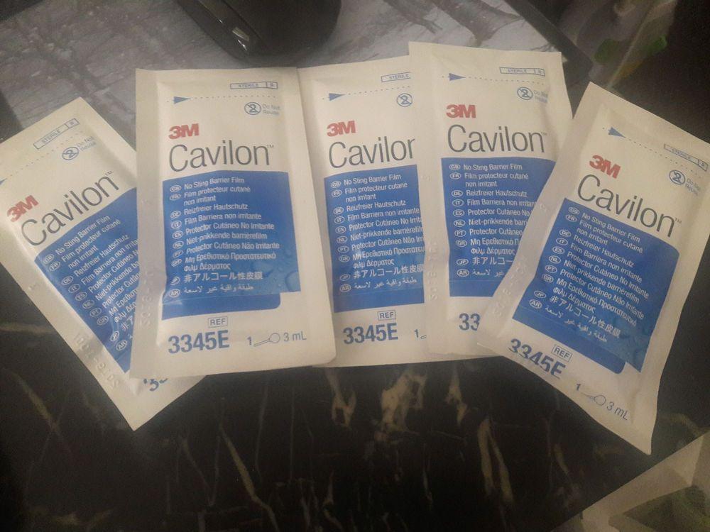 Cavilon no sting barrier film applicators exp102019 sore