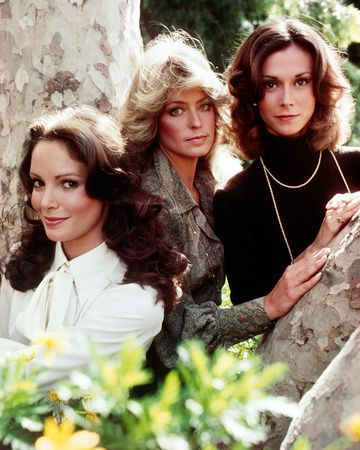 Charlie's Angels Photo at AllPosters.com