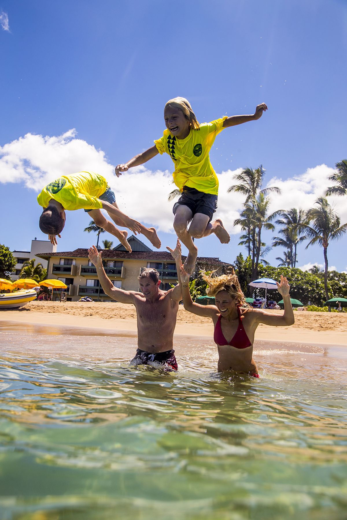 Watersports and Surfing in Rincon PR | Activities West