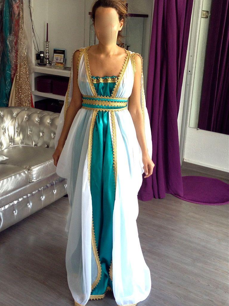 Robe kabyle moderne 2018 a vendre