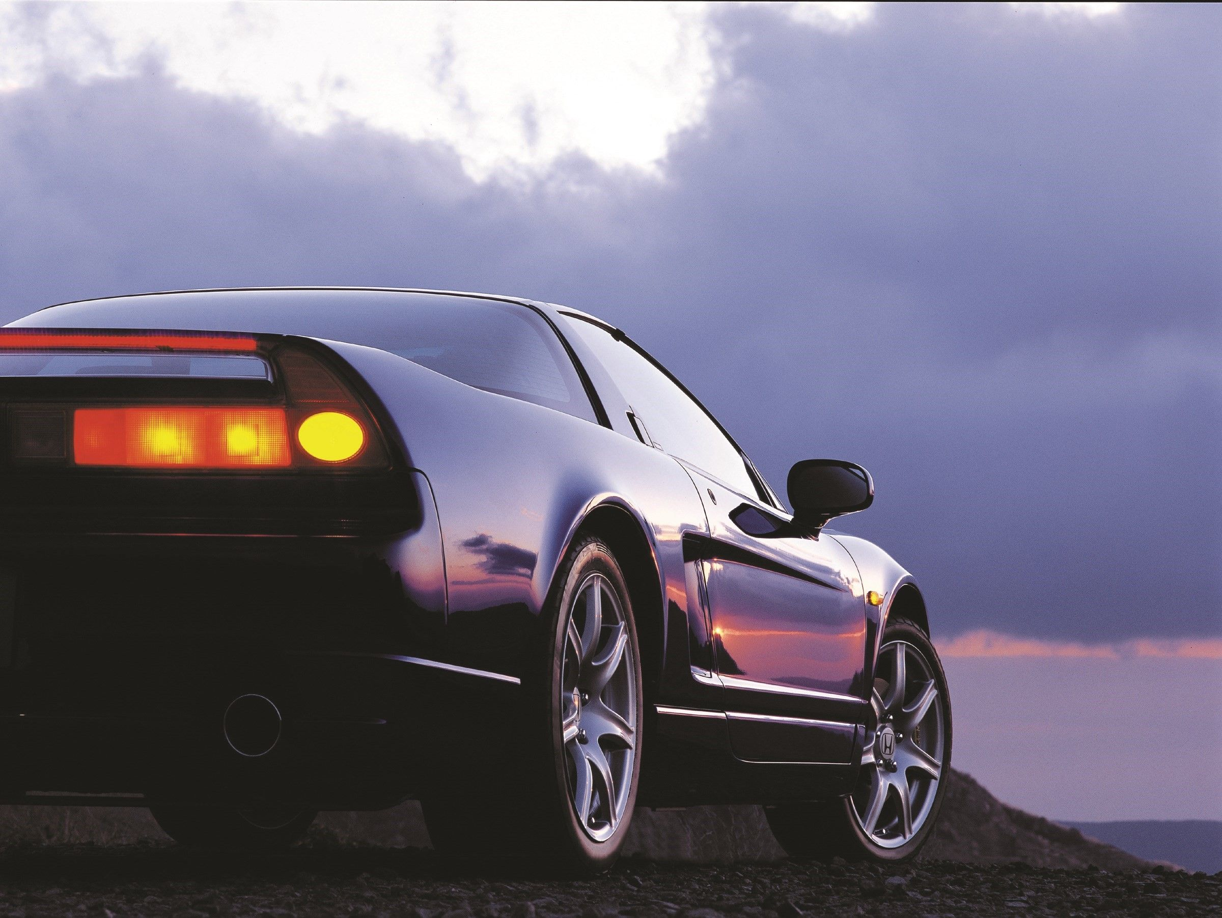 Honda NSX, first generation 19902005. 本田技研工業, カー, 車
