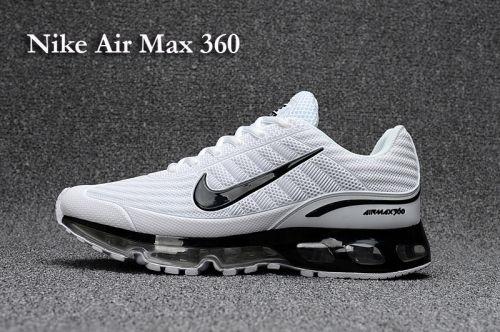 4a79372101b4 Nike Airmax 360