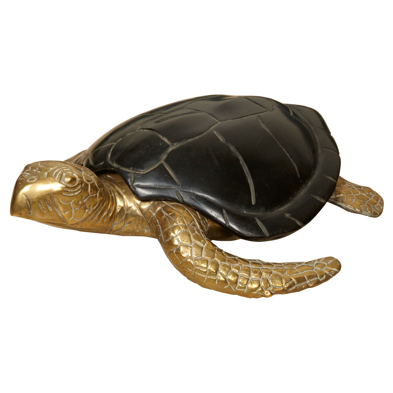My Nephew would love this !  1970's Turtle Box