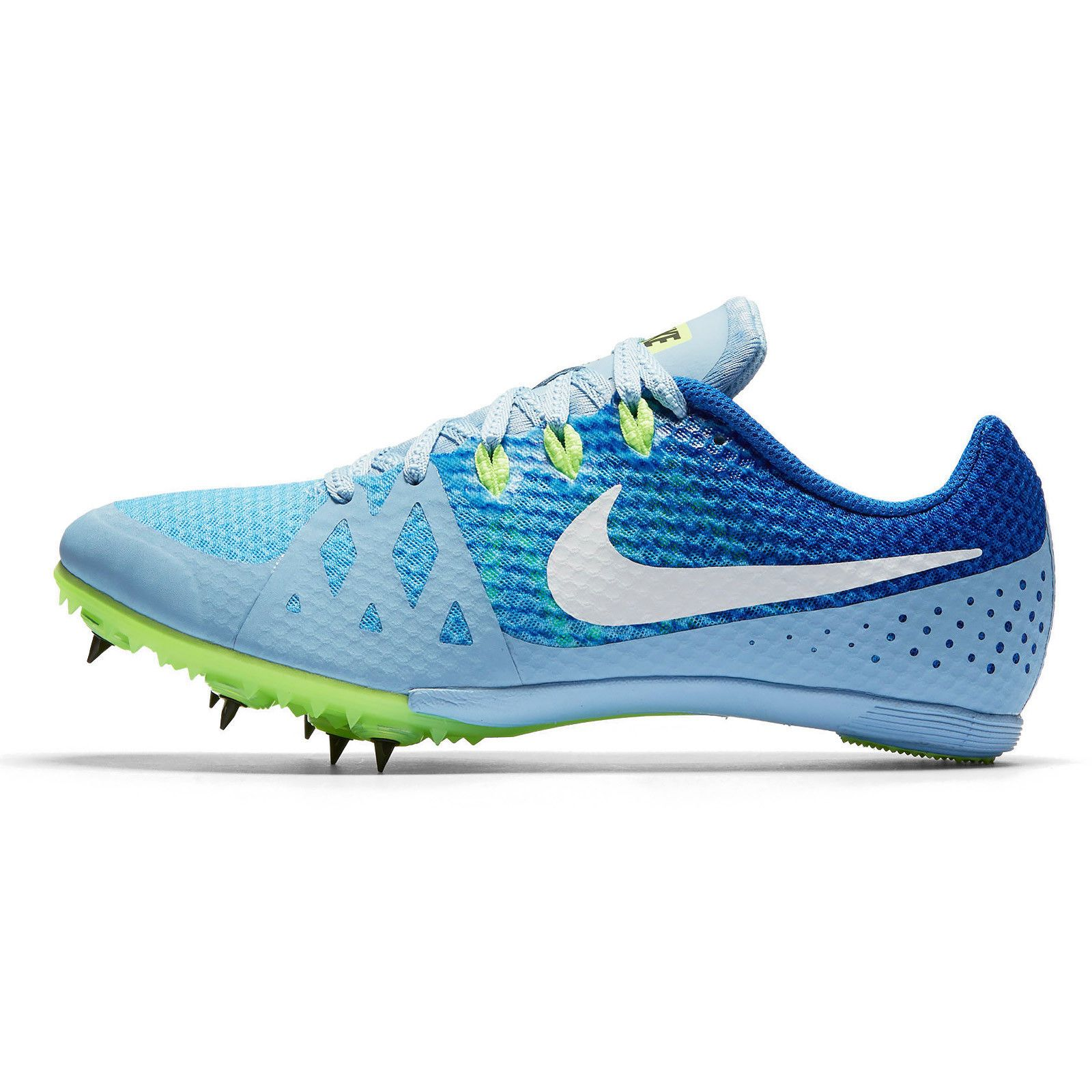 Running spikes, Track shoes, Spike shoes