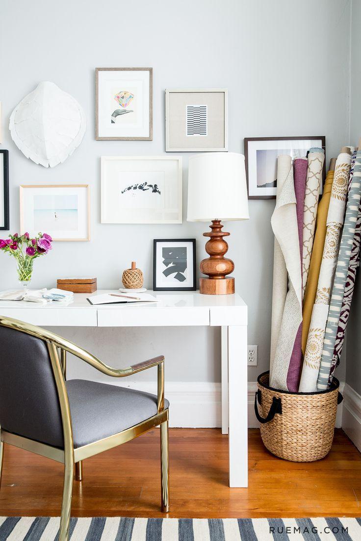 Designer Lauren Nelson Invites Us Into Her Sunny San Francisco Home ...