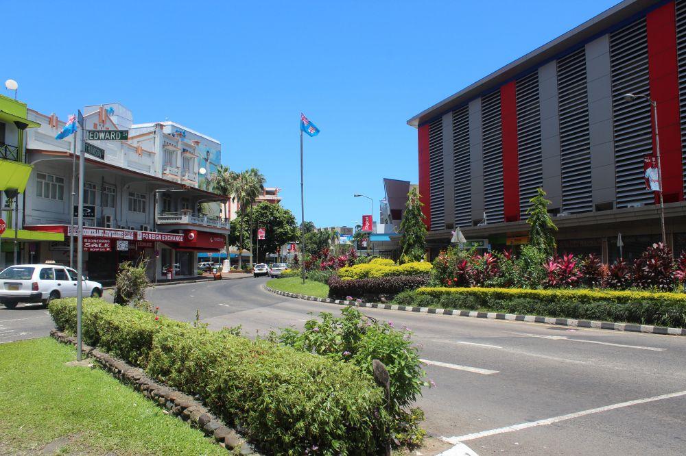 Suva Fiji With Images Suva Fiji Fiji Islands