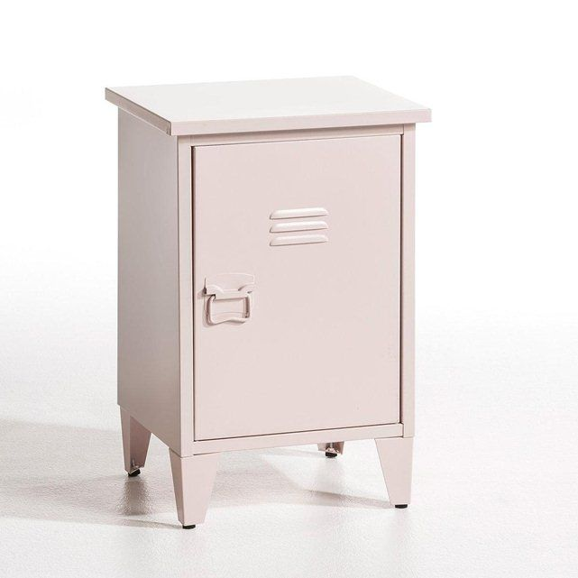 image chevet locker am pm consoles side tables and coffee tables bedside lockers lockers. Black Bedroom Furniture Sets. Home Design Ideas