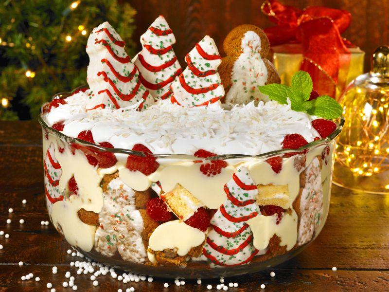 Little Debbie Recipe Christmas Tree Desserts Christmas Deserts Christmas Trifle