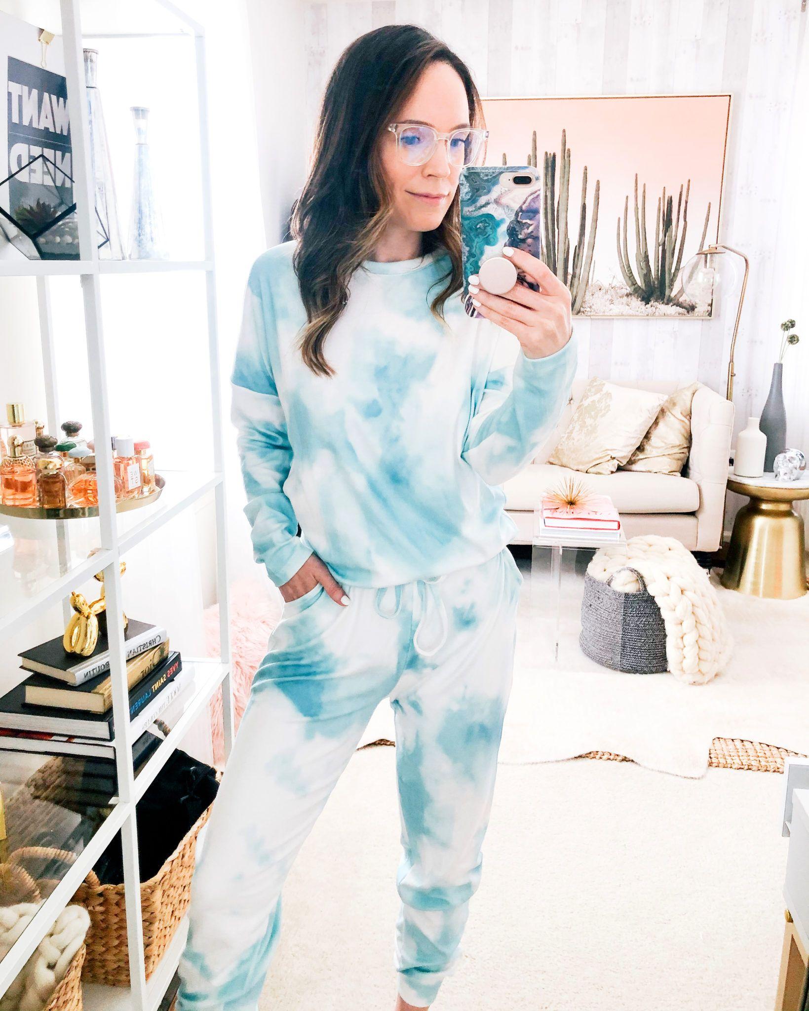 Life Lately On Instagram Alittlebitetc Etsy Dresses Nyc Dresses Loungewear Set [ 2048 x 1639 Pixel ]