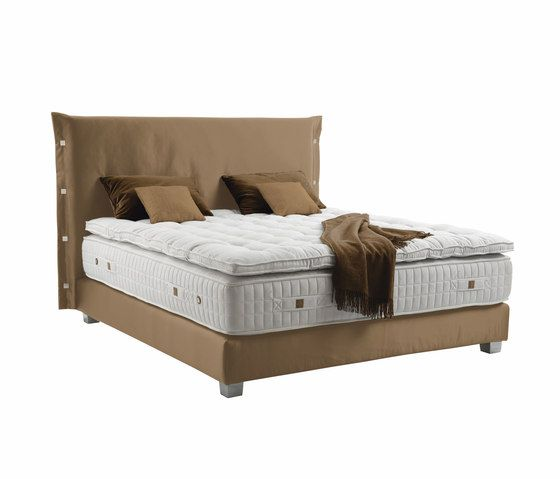 Beds and bedroom furniture | Sleeping Systems Collection Prestige ... Check it out on Architonic
