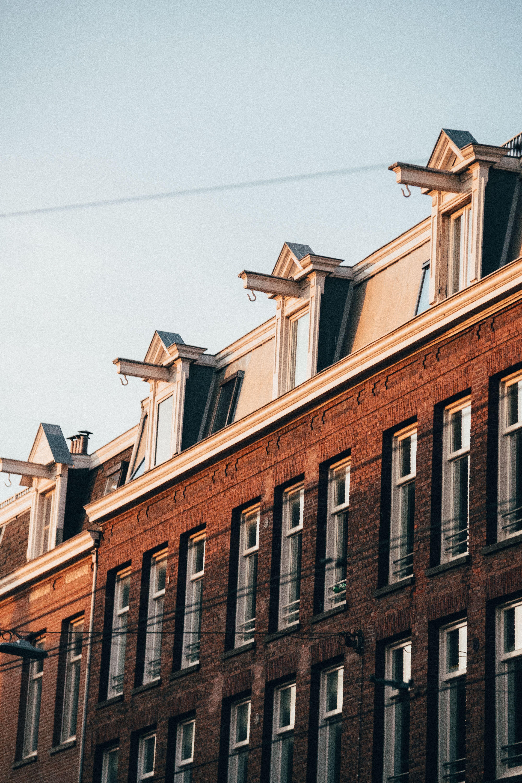 Amsterdam Amsterdam House Styles Mansions Amsterdam