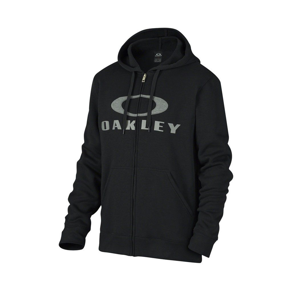 642d23bb7c778 Oakley ELLIPSE NEST FLEECE FULL-ZIP HOODIE The Ellipse Nest Fleece Full-Zip  Hoodie is made with soft fabric and an adjustable drawcord to provide  warmth and ...