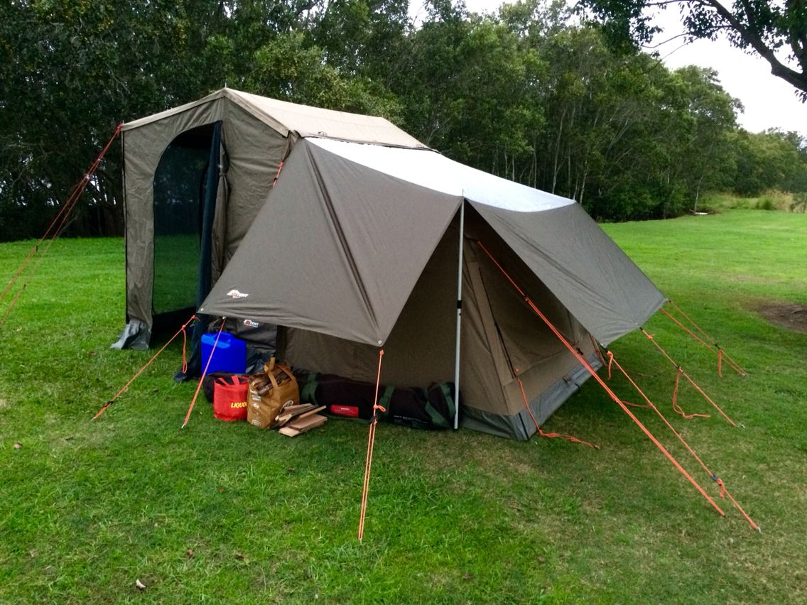 Oztent & Oztent | Oztent | Pinterest | Car tent and Camping tools