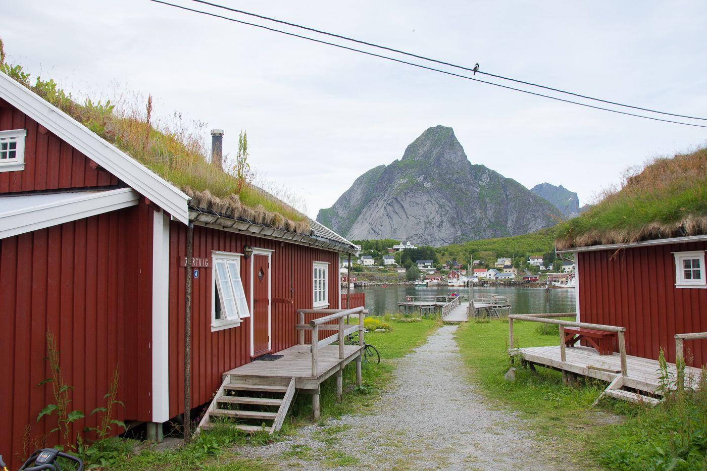 Reine, Lofoten #Reine #Fjords #Norvege #Norway #Norwegianfjords #Lofoten