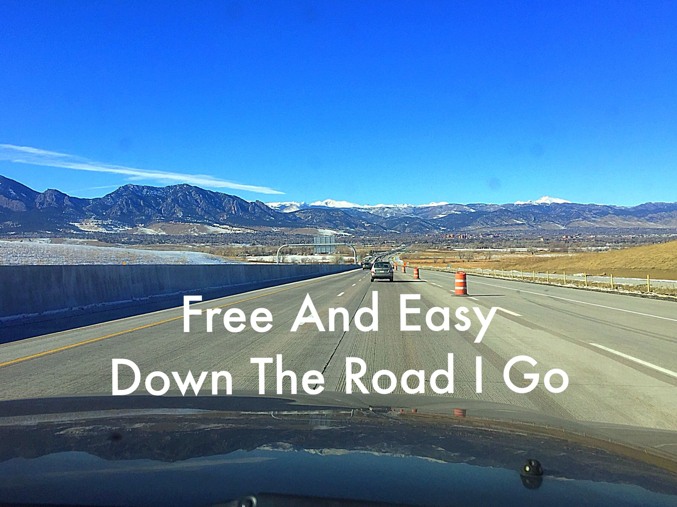 Dierks Bentley Free And Easy Down The Road I Go Dierksbentley Freeandeasydowntheroadigo Country Music Lyrics Country Music Country Songs