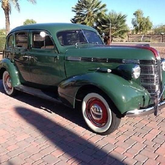 1937 Pontiac Silver Streak At Auction 1965048 Hemmings Motor