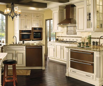 Jenn-Air Appliances in Oiled Bronze | Oil rubbed bronze, Oil and ...