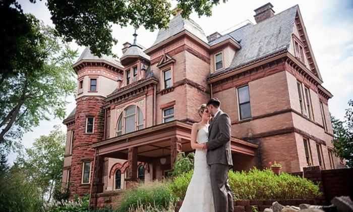 The Knot Venue Concierge (With images) | Michigan wedding ...