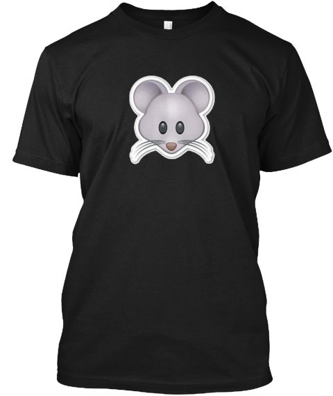 Mouse T-Shirt Mice Top