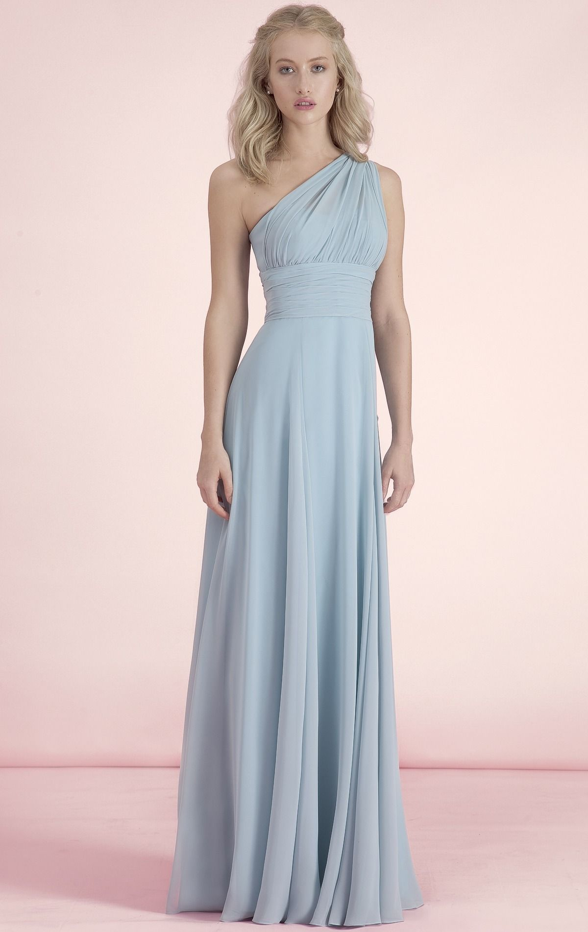 Kelsey Rose Bridesmaid Dress 50116 - the link shows all 6 diff ...