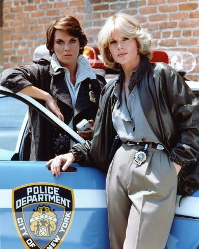 'Cagney & Lacey' Photo - | Art.com