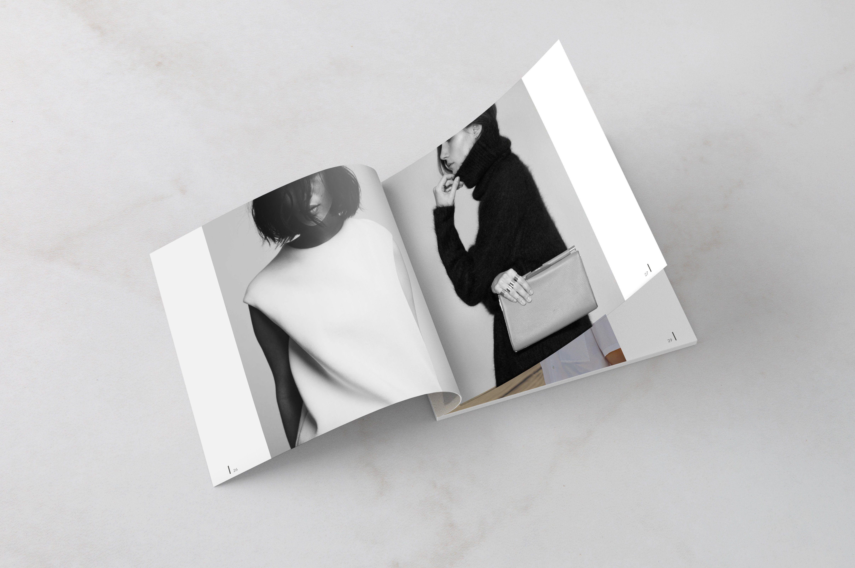 Bold Magazine Templates, Indesign brochure templates