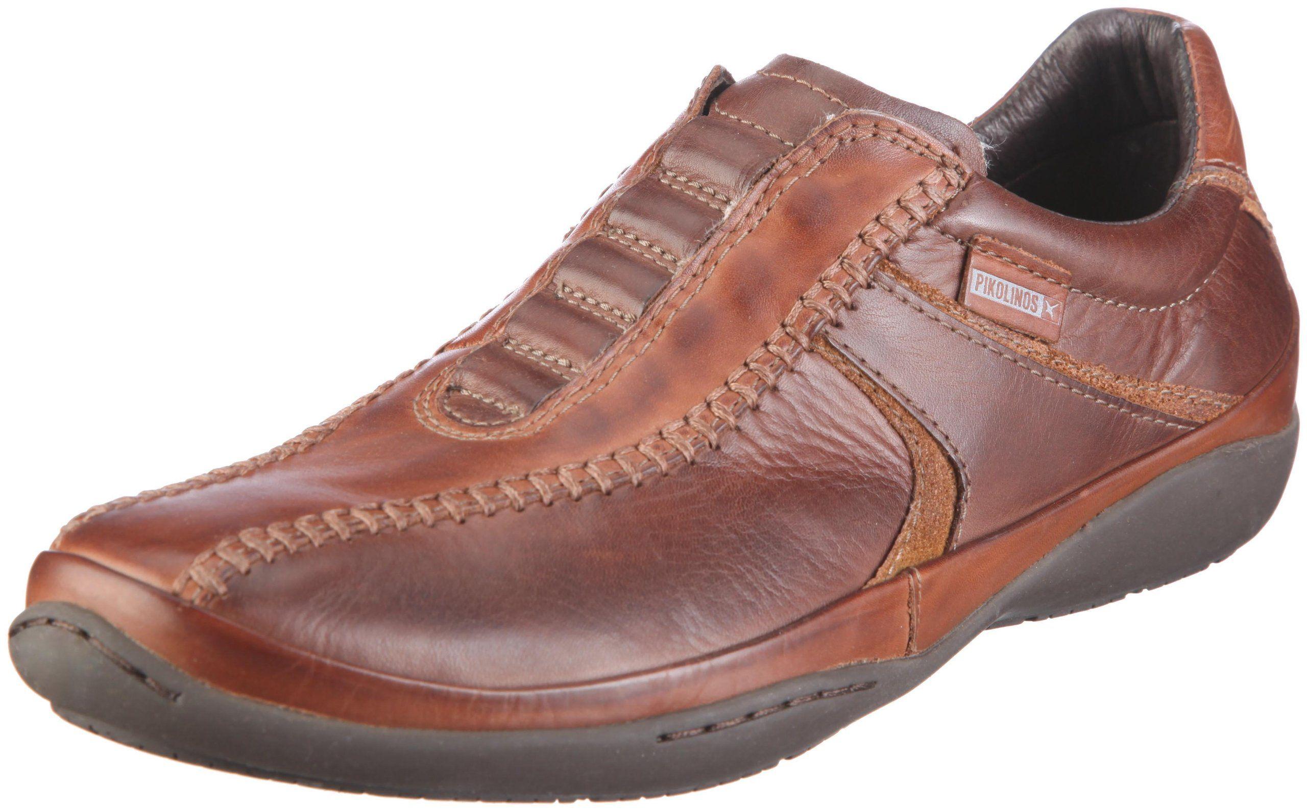Pikolinos Men S 07f 5046 Shoe Brown 43 Eu 9 5 10 M Us Men Shoes