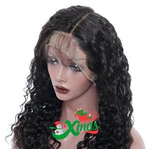 Pre-Plucked Best Grade Virgin Hair Full Lace Wig #lacewigs