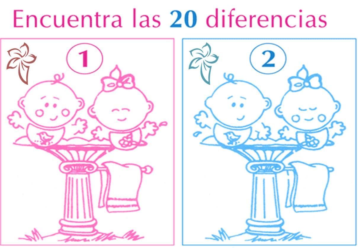 Imprimir Juegos Para Baby Shower Juegos Personalizados Para