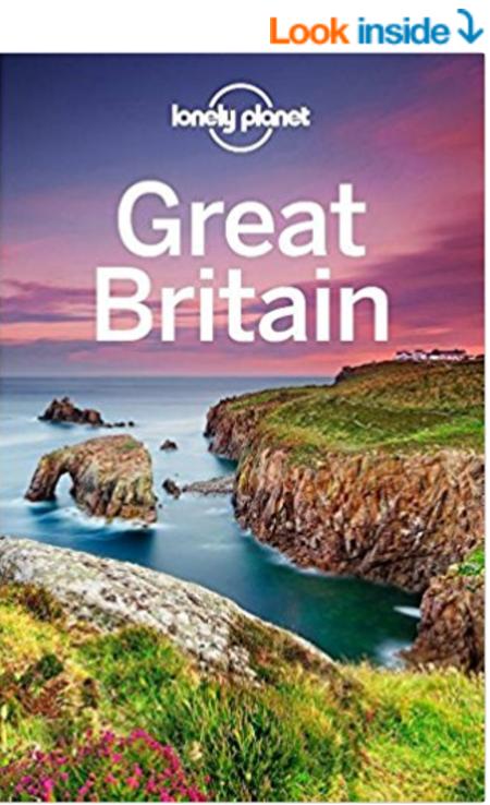 Ireland ,Fionn Davenport,et al. Lonely Planet Country Guides