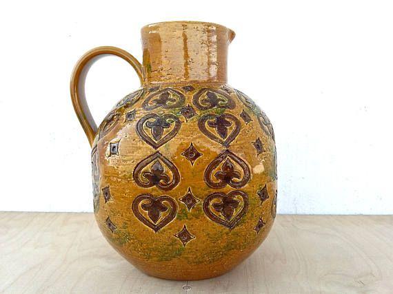 Asymmetrische schale ker artis ceramiche artistiche signiert zara