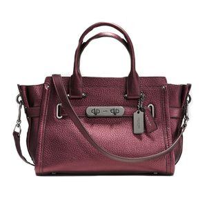 rouge handbag