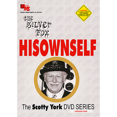 Scotty York Vol. 2 - Hisownself (Video Stream) - Over the years, Scotty York has won international acclaim as one of the most clever creators of original close-up magic effects and routines, and is considered a world-class performer. For the past 15 years, Scotty has performed as a professional magic bartender in the Washington D.C. area. He performs hundreds of ... get it here: http://www.wizardhq.com/servlet/the-17577/scotty-york-vol-2-hisownself-video-stream/Detail?source=pintrest