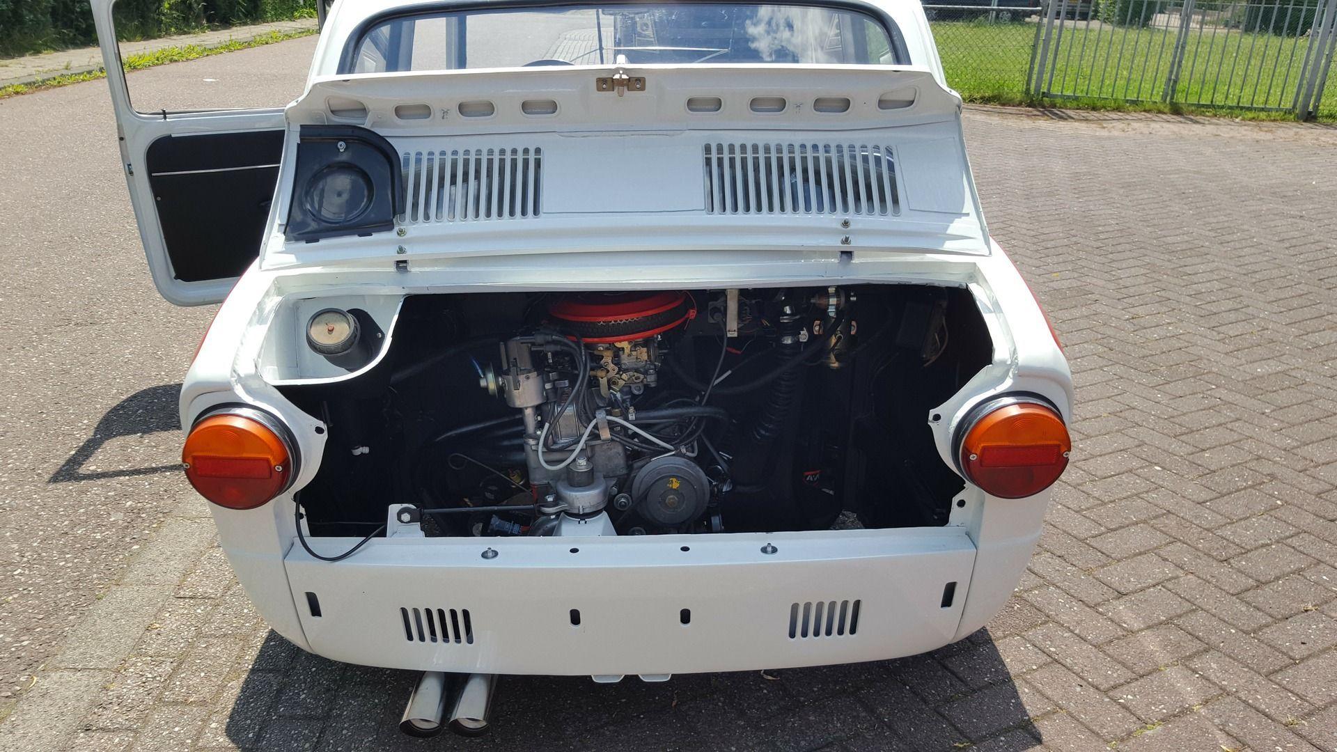 Fiat 850 Engine Swap Google Search Fiat 850 Fiat Engine Swap