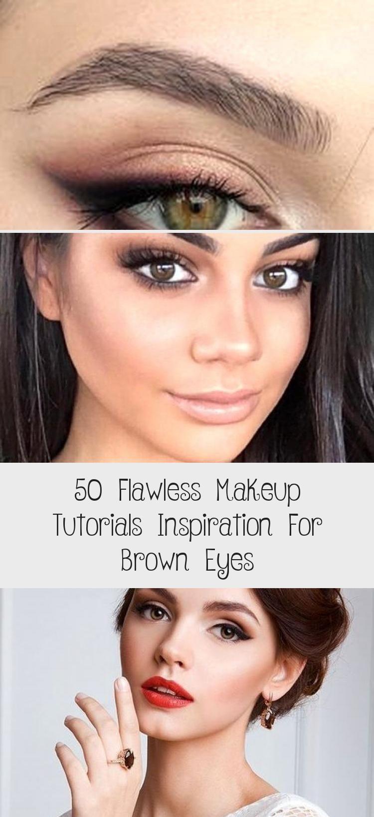 Hair Styles 2020 Best Hair Styles Ideas In 2020 Flawless Makeup Flawless Makeup Tutorial Makeup For Brown Eyes