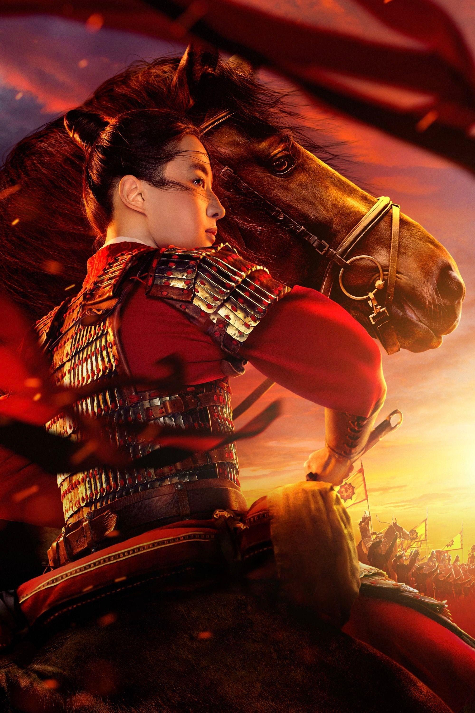 Mulan, Xian Lang, and Why Representation Behind the Camera Matters — Strange Harbors