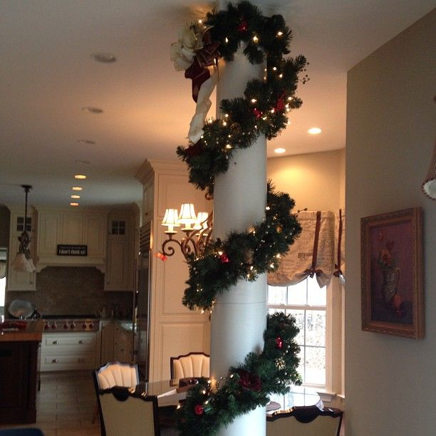 Pin On Indoor Holiday Decorating
