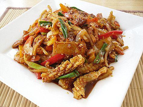 Korean food gallery discover korean food recipes and inspiring korean food gallery discover korean food recipes and inspiring food photos forumfinder Choice Image