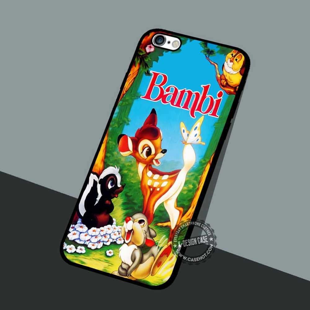 bambi phone case iphone 7