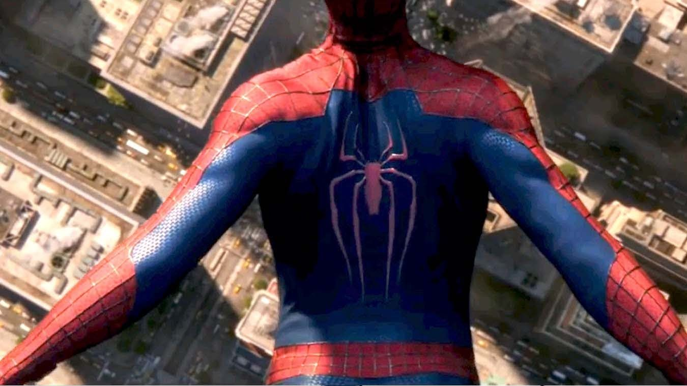 new spider man series to feature peter parker again my little