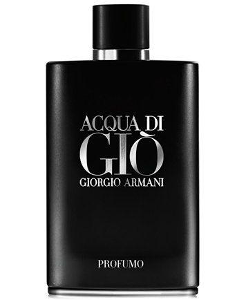 Giorgio Armani Acqua Di Giò Profumo Eau De Parfum 61 Oz Macys