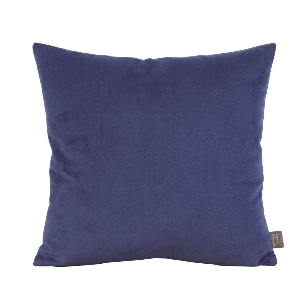 "Bella Royal 16"" x 16"" Pillow"