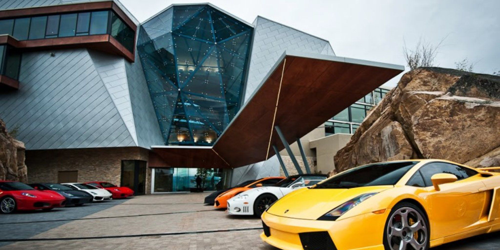 Luxury House And Car superjealous | luxury cars | pinterest | luxury cars and cars