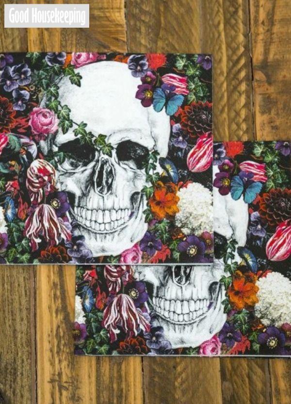 The best spooky Halloween decoration ideas Halloween Inspiration - asda halloween decorations