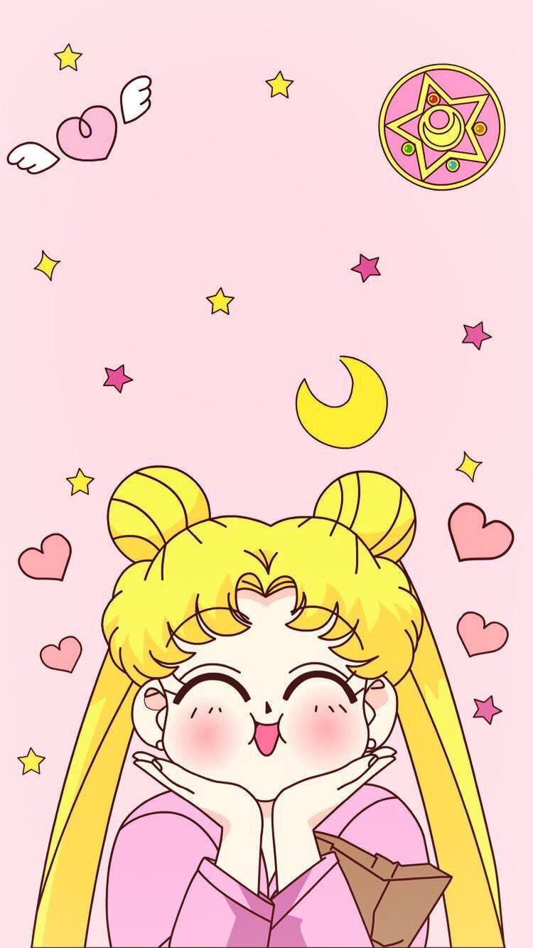 Sailor Failures Sailor Moon Wallpaper Sailor Moon Art Kawaii Wallpaper