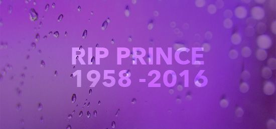 A tribute to Prince… a towering music icon gone too soon. From @FlixChatter.